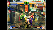 ACA NEOGEO THE KING OF FIGHTERS 2000 Screenshot 6