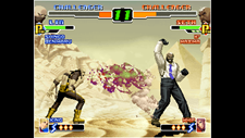 ACA NEOGEO THE KING OF FIGHTERS 2000 Screenshot 5