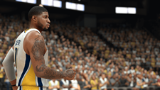 NBA 2K17: The Prelude Screenshot 1