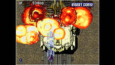 ACA NEOGEO AERO FIGHTERS 2 Screenshot 2