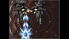 ACA NEOGEO AERO FIGHTERS 2 Screenshot 1