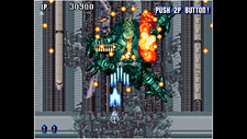 ACA NEOGEO AERO FIGHTERS 2 Screenshot 3