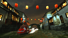 Aqua Moto Racing Utopia Screenshot 5
