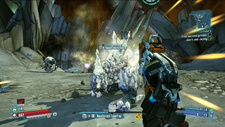 Borderlands: The Pre-Sequel Screenshot 2
