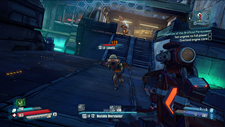 Borderlands: The Pre-Sequel Screenshot 1
