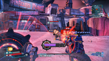 Borderlands: The Pre-Sequel Screenshot 4