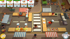 Overcooked Screenshot 4