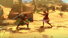 Pharaonic Screenshot 1