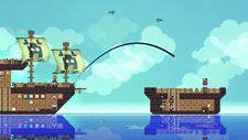 Pixel Piracy Screenshot 4