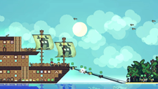 Pixel Piracy Screenshot 1