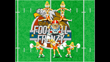 ACA NEOGEO FOOTBALL FRENZY Screenshot 4