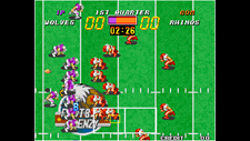 ACA NEOGEO FOOTBALL FRENZY Screenshot 3