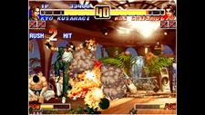 ACA NEOGEO THE KING OF FIGHTERS '96 Screenshot 2