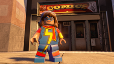 LEGO Marvel's Avengers Screenshot 8
