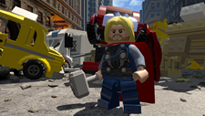 LEGO Marvel's Avengers Screenshot 6