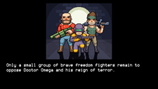 Omega Strike Screenshot 7