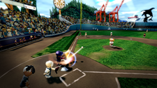 Super Mega Baseball: Extra Innings Screenshot 1