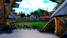 Super Mega Baseball: Extra Innings Screenshot 8