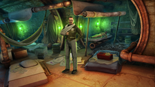 Abyss: The Wraiths of Eden Screenshot 5