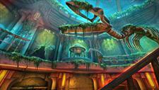 Abyss: The Wraiths of Eden Screenshot 2
