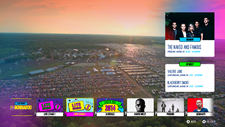 Bonnaroo Screenshot 2
