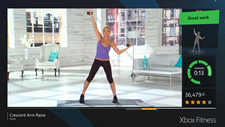 Xbox Fitness Screenshot 5