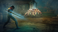Victor Vran Screenshot 5