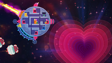 Lovers in a Dangerous Spacetime Screenshot 5