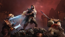 Middle-earth: Shadow of Mordor - Game of the Year Edition Screenshot 2