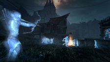 Middle-earth: Shadow of Mordor - Game of the Year Edition Screenshot 1