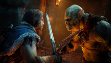 Middle-earth: Shadow of Mordor - Game of the Year Edition Screenshot 7