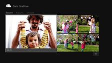OneDrive Screenshot 3