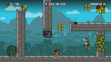 JumpJet Rex Screenshot 1