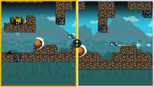 JumpJet Rex Screenshot 8
