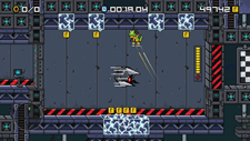 JumpJet Rex Screenshot 3