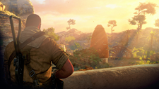 Sniper Elite 3 Screenshot 6