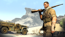 Sniper Elite 3 Screenshot 1