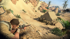 Sniper Elite 3 Screenshot 3