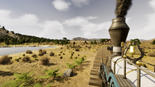 Railway Empire Screenshot 5