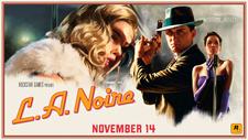 L.A. Noire (JP) Screenshot 1