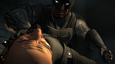Batman: The Enemy Within - The Telltale Series Screenshot 6