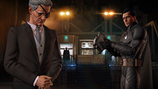 Batman: The Enemy Within - The Telltale Series Screenshot 7