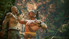 Fighter Within Screenshot 5