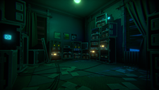 Transference Screenshot 3