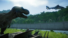 Jurassic World Evolution Screenshot 7