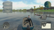 Rapala Fishing Pro Series Screenshot 4