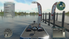 Rapala Fishing Pro Series Screenshot 1