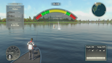 Rapala Fishing Pro Series Screenshot 8