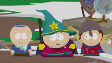South Park: The Stick of Truth Screenshot 4
