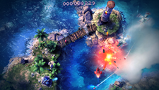 Sky Force Anniversary Screenshot 8